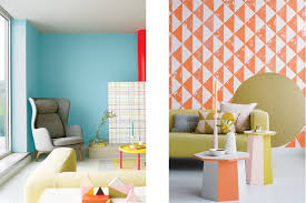 bright colour interior design 3 alternative colour schemes for scandinavian interiors lookboxliving