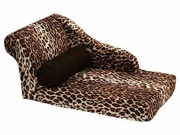 terrific leopard chaise lounge leopard chaise lounge chair animal
