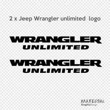 jeep wrangler sahara logo 2x jeep wrangler unlimited logo sticker decal moab sahara