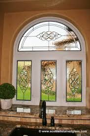 Stained Glass For Kitchen Cabinets by Stained Glass Kitchen Windows U0026 Cabinets Dallas Stained Glass Dallas