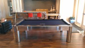 Pool Table Dining Table by Contemporary Pool Tables Modern Pool Tables Cosmopolitan