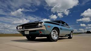 Dodge Challenger 1970 - 1970 dodge challenger t a f185 kissimmee 2015