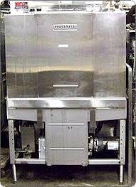 Commercial Hobart Dishwasher Commercial Dishwashing Equipment And Parts Restaurant Appliances