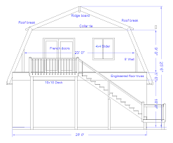 Gable Roof House Plans 100 Gable Roof House Plans Gable End House Plans House