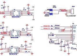 rules and guidelines for drawing good schematics electrical