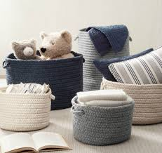 Baby Storage Baskets Classic Trends For Modern Kids U0027 Rooms