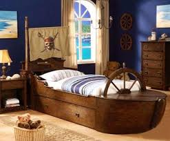 sailboat kids furniture cool pirate ship beds for kids for