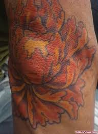 japanese flowers elbow tattoo tattoo viewer com