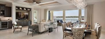 florida luxury waterfront real estate in miromar lakes beach