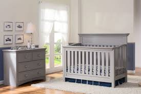 4 In One Convertible Crib by Serta Fernwood 4 In 1 Convertible Crib U0026 Reviews Wayfair