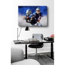 Dallas Cowboys Table Ezekiel Elliott And Dak Prescott Dallas Cowboys Future
