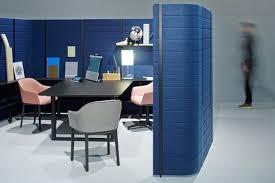 Vitra Reception Desk The Workbay Office By Ronan U0026 Erwan Bouroullec For Vitra Office