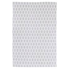 White Grey Rug Grey Rugs Cotton Wool U0026 Indoor Outdoor Dash U0026 Albert