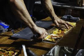 pizzeria il gabbiano il corvo pasta studio will replace pizzeria gabbiano eater seattle