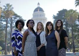 in her own words women of california politics tell their stories