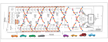 about the event location schedule floor plan