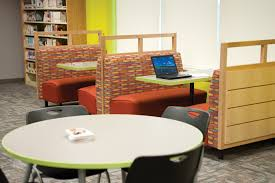 Comfy Library Chairs How To Connect With Teens And Make Them Feel Welcome Ideas
