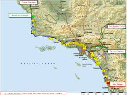 amtrak map usa pacific surfliner amtrak schedule pacific surfliner route atlas