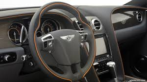 bentley steering wheel 2016 startech bentley continental gt v8 speed interior steering
