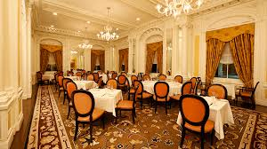 what is the dress code at lemaire richmond restaurants forbes