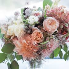 wedding flowers lewis classic wedding bouquets martha stewart weddings