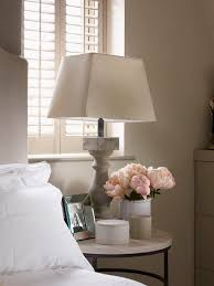Incredible Best 25 Bedside Table Decor Ideas Pinterest White