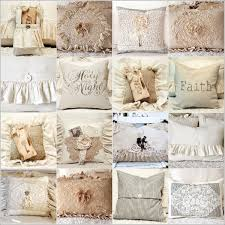 Shabby Chic Pillow Covers by 363 Best Home Accessories Images On Pinterest Painted Furniture