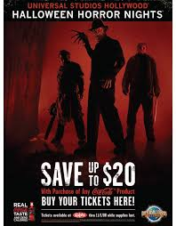 universal halloween horror nights 2014 tickets tickets are now on sale for halloween horror nights at halloween