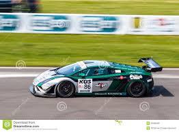 lamborghini race cars lamborghini gallardo race car editorial photography image 38480082