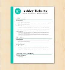 general resume template free 12 free minimalist professional