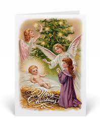 vintage christian christmas greeting cards 36059 harrison