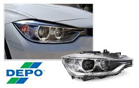 halo rings car images Bmw projector headlights with halo rings bimmian automotive inc jpg