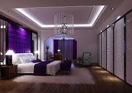 Purple Feng Shui Bedroom Color Combination Home Interiors - Feng shui bedroom color