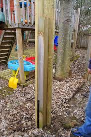 Pine Chair Rail - gcm turnings u0026 craft diy fence makeover