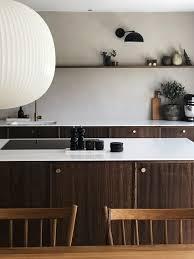 espresso kitchen cabinets with white countertops 6 espresso kitchen cabinets that shed their outdated rap