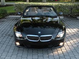 bmw 650i 2008 convertible 2008 bmw 650i convertible msrp 96 320 for sale in fort myers fl