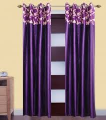 Curtains Online Shopping Buy Mirchifry Designer Door Curtain 7x4 Feet Set Of 2 Curtains