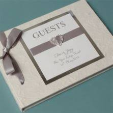 Guest Book Photo Album Wedding Guest Books And Albums The Gift Experience
