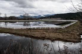 Wetland Resources Of Washington State by Chesrown U0027s Former Ranch Could Be Returned To Wetlands In Proposed