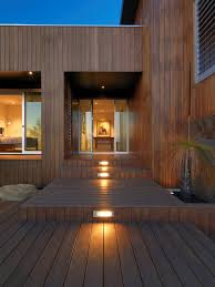entrance lighting ideas entry contemporary with wood stairs