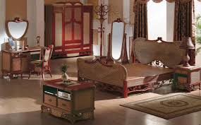 amazing set rattan bedroom furniture u2013 rattan creativity and headboard