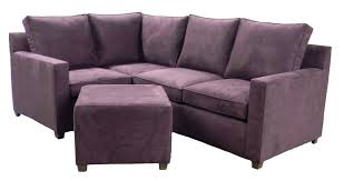 mini sectional sofa small spaces sectional sofa small space