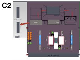 Manufacturing Floor Plan by Burn Jikokoa Charcoal Cookstove Ben Chapman