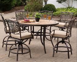 monaco dining table create u0026 customize your patio furniture monaco collection u2013 the