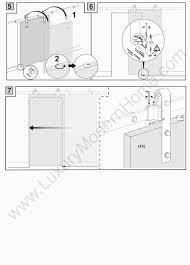 Installing A Sliding Barn Door Austin Sliding Barn Door Hardware