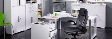 Schreibtisch Winkelkombination Büromöbelsets Trendwerk