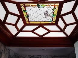 Les Fauteuils Marocains Les Meilleurs Plafonds Marocains En Bois Plafond Platre