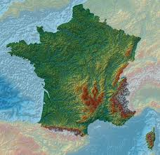 Maps Of Italy Elevation Maps Of Italy France Usa Sweden And Norway Album On
