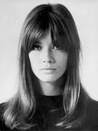 feather cut hairstyle 60 s style the 25 best 60s hairstyles ideas on pinterest women s 60s looks