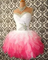 sweetheart multi color short mini organza prom dress homecoming